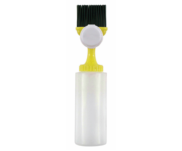 Silicone Brush Basting Bottle Storage Cap 3