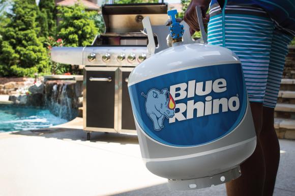 Blue Rhino Near Me >> It S Not Just Propane Blue Rhino