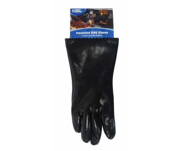 Blue Rhino Insulated BBQ Gloves 6