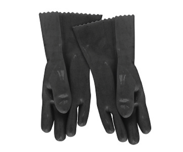 Blue Rhino Insulated BBQ Gloves 5